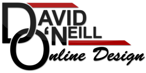 David ONeill Online Design