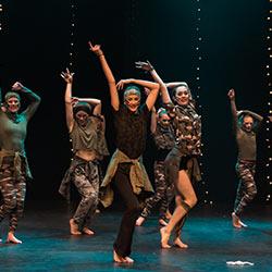 Dansa i Falun disco