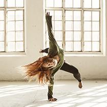 Erika ONeill dansa ledare