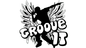 Groove it Falun logotyp