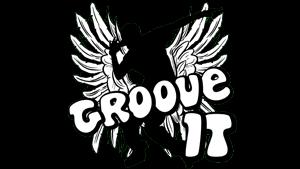 Groove it Falun logotyp