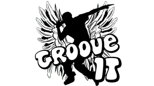 Groove it Falun, logotyp