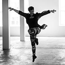 Helena Sahlen-Nelson dansa ledare