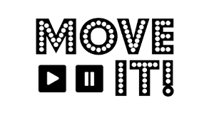 Move it Falun, logotyp