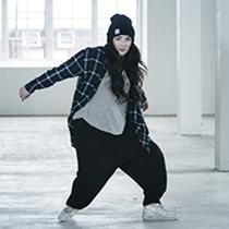 Paulina Nelson dansa ledare