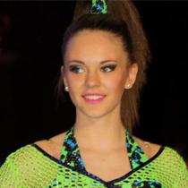Melissa dansa ledare