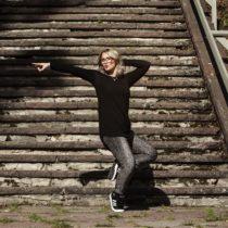 Filippa Ross dansa ledare
